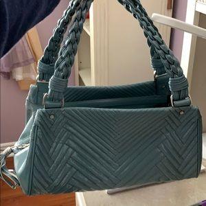 Cole Haan BRand new satchel